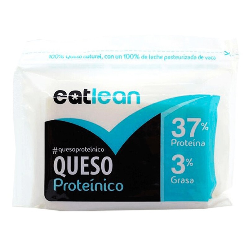 Queso normal